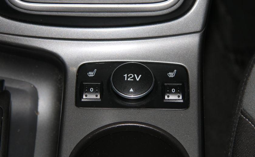2013 Ford Escape SE 4WD AUTO A/C GR ELECT NAV MAGS BLUETOOTH #15