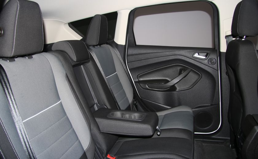 2013 Ford Escape SE 4WD AUTO A/C GR ELECT NAV MAGS BLUETOOTH #20