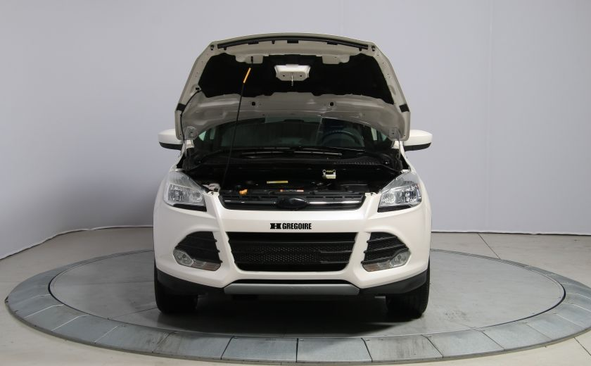 2013 Ford Escape SE 4WD AUTO A/C GR ELECT NAV MAGS BLUETOOTH #24