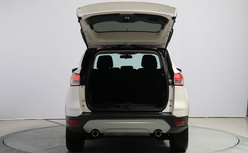 2013 Ford Escape SE 4WD AUTO A/C GR ELECT NAV MAGS BLUETOOTH #25