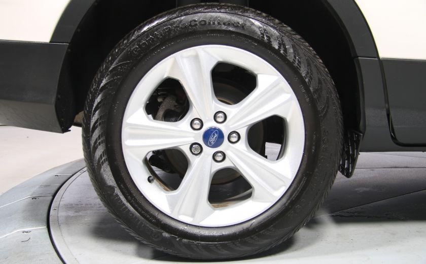 2013 Ford Escape SE 4WD AUTO A/C GR ELECT NAV MAGS BLUETOOTH #28