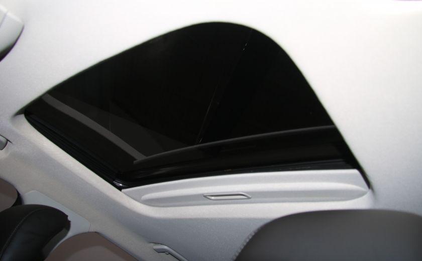 2013 Ford Fusion Titanium AWD CUIR TOIT MAGS BLUETOOTH #12