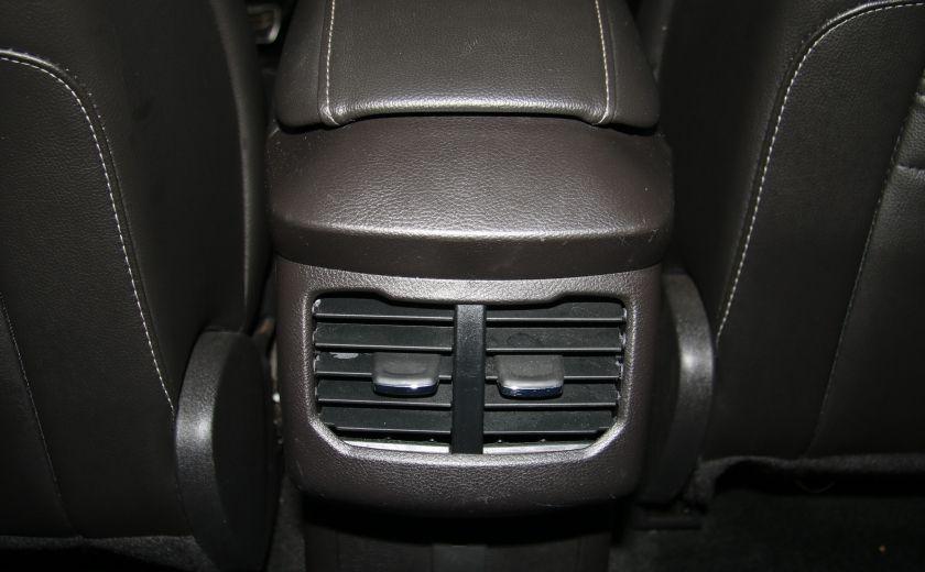 2013 Ford Fusion Titanium AWD CUIR TOIT MAGS BLUETOOTH #17