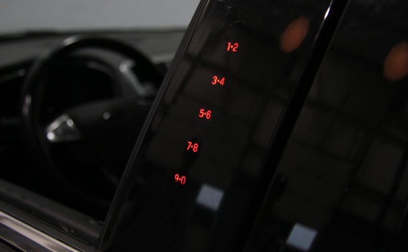 2013 Ford Fusion Titanium AWD CUIR TOIT MAGS BLUETOOTH #18
