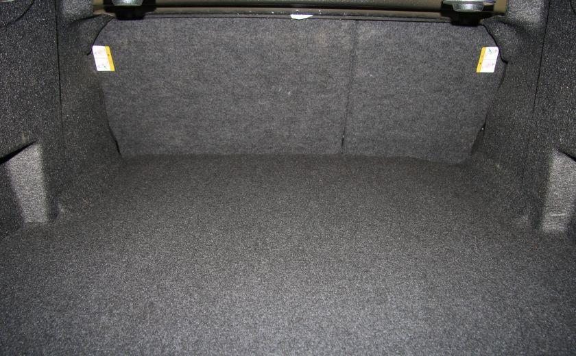 2013 Ford Fusion Titanium AWD CUIR TOIT MAGS BLUETOOTH #31