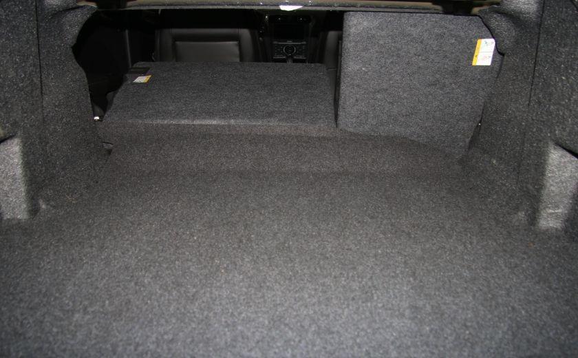 2013 Ford Fusion Titanium AWD CUIR TOIT MAGS BLUETOOTH #32