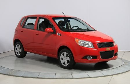 2011 Chevrolet Aveo LT in Estrie