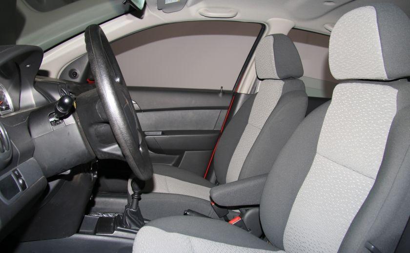 2011 Chevrolet Aveo LT #12