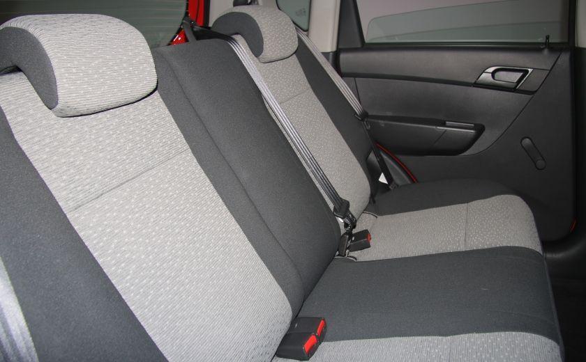 2011 Chevrolet Aveo LT #20