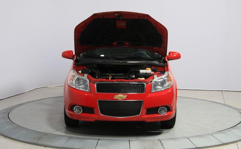 2011 Chevrolet Aveo LT #25