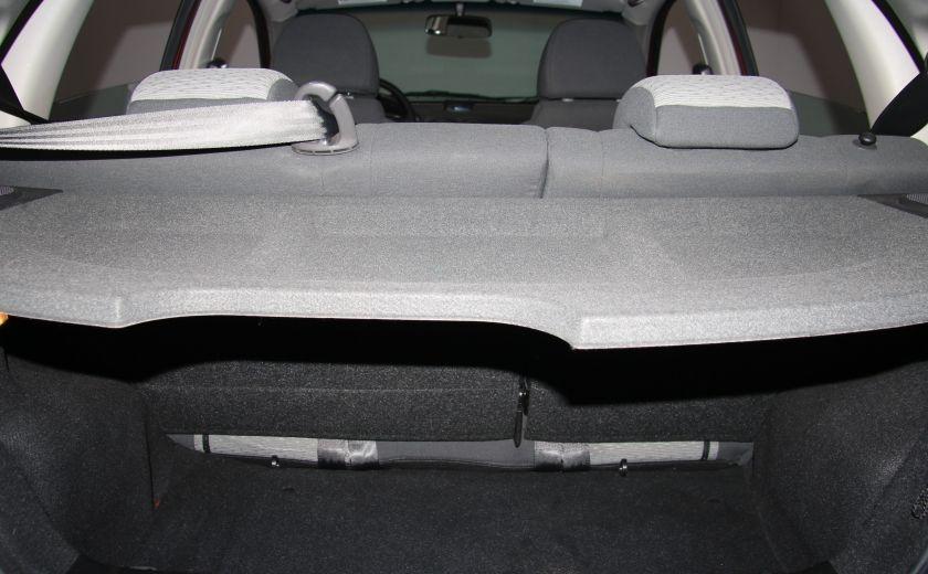2011 Chevrolet Aveo LT #27