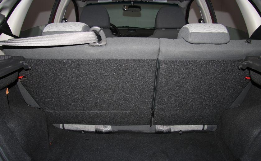 2011 Chevrolet Aveo LT #28