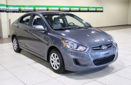 2013 Hyundai Accent L AUTOMATIQUE in Abitibi