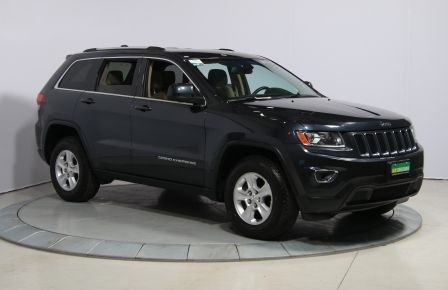 2014 Jeep Grand Cherokee Laredo in Rimouski