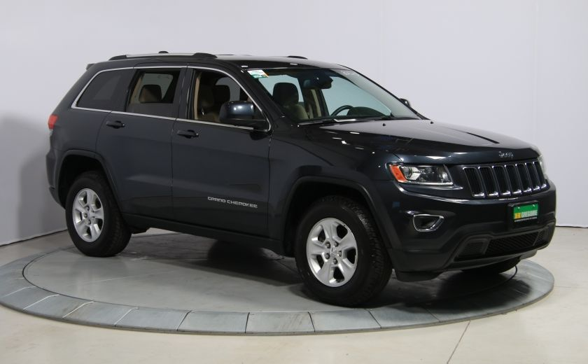 2014 Jeep Grand Cherokee Laredo #0