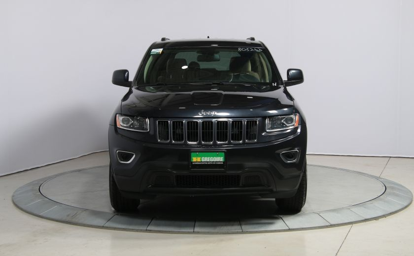 2014 Jeep Grand Cherokee Laredo #1