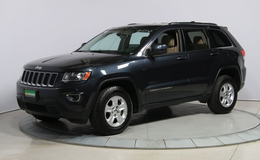 2014 Jeep Grand Cherokee Laredo #2