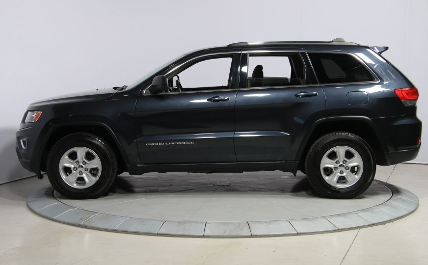 2014 Jeep Grand Cherokee Laredo #3