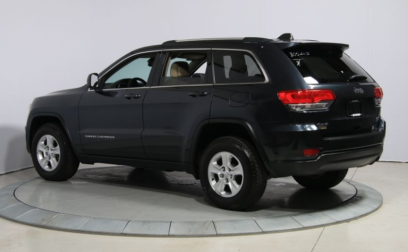 2014 Jeep Grand Cherokee Laredo #4