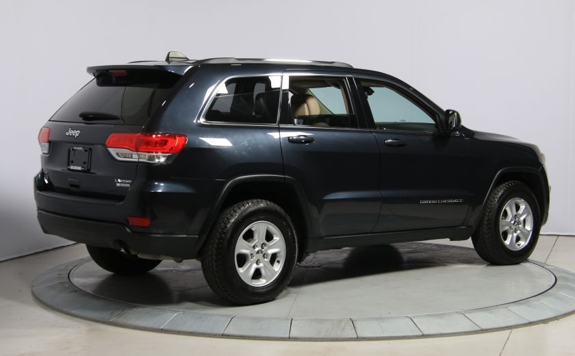 2014 Jeep Grand Cherokee Laredo #6