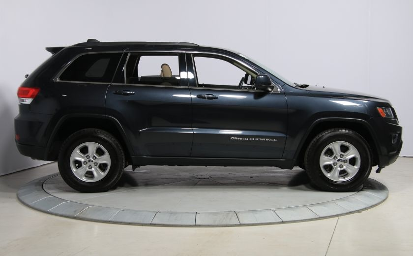 2014 Jeep Grand Cherokee Laredo #7
