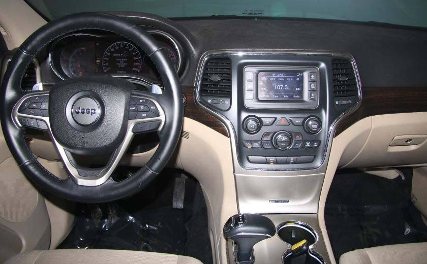 2014 Jeep Grand Cherokee Laredo #13
