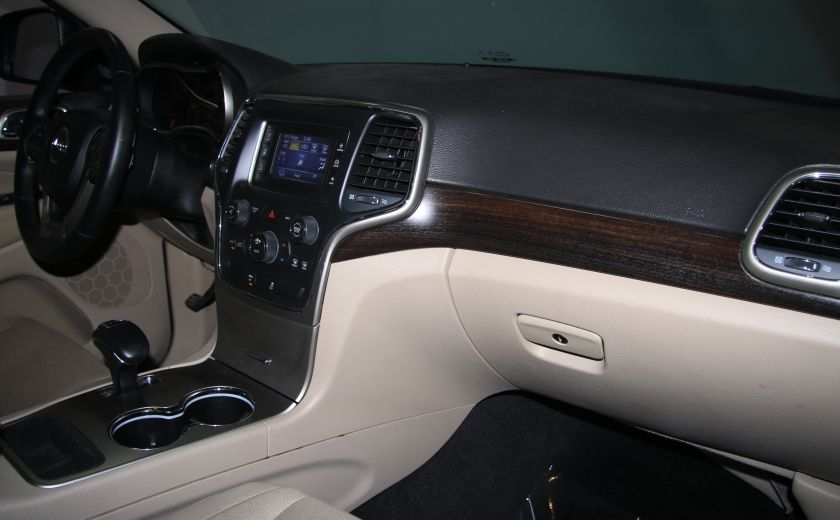 2014 Jeep Grand Cherokee Laredo #22