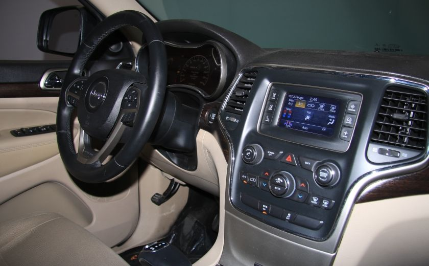 2014 Jeep Grand Cherokee Laredo #23