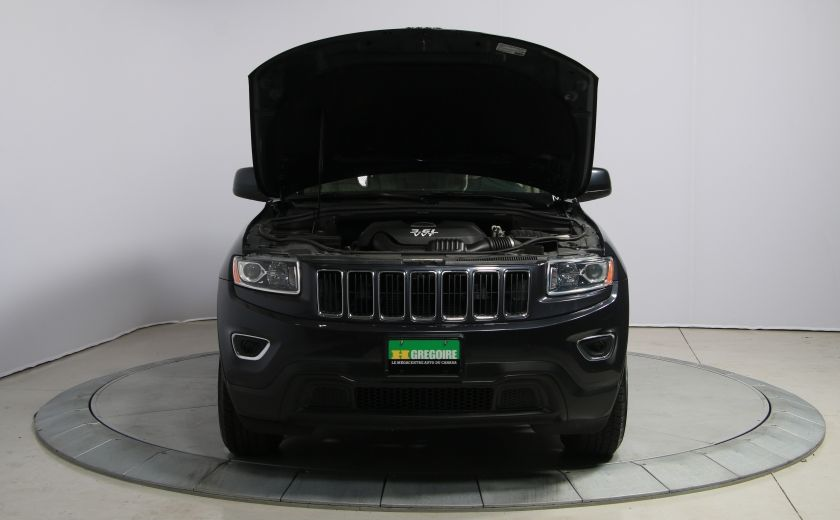 2014 Jeep Grand Cherokee Laredo #26