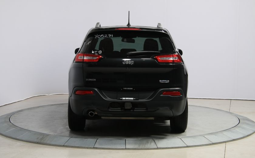 2015 Jeep Cherokee North AUTO A/C GR ELECT MAGS BLUETOOTH CAM.RECUL #5