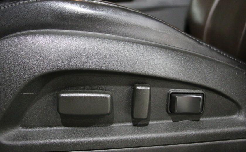 2012 GMC Terrain SLT-1 AWD AUTO CUIR MAGS BLUETOOTH #11