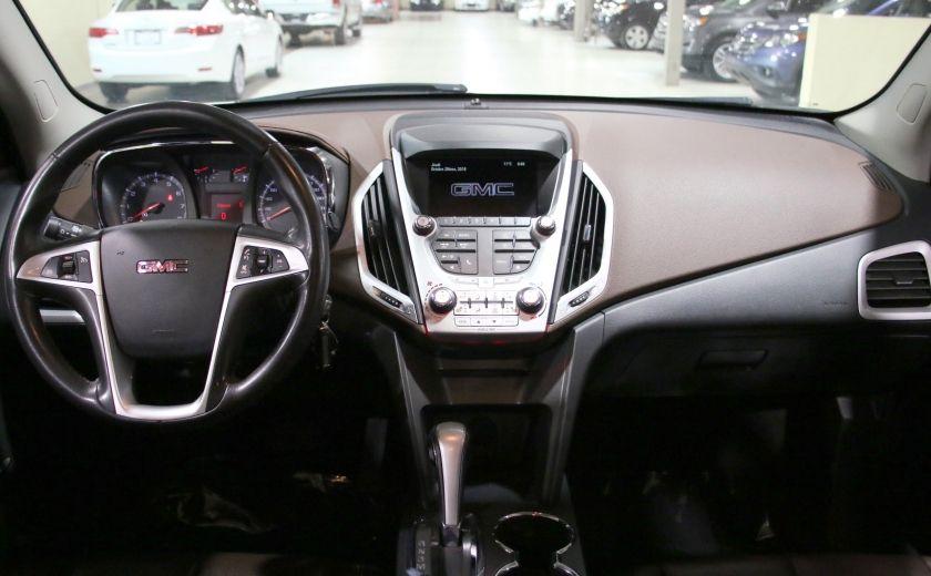 2012 GMC Terrain SLT-1 AWD AUTO CUIR MAGS BLUETOOTH #12