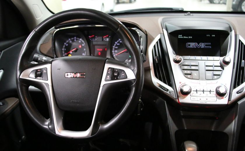2012 GMC Terrain SLT-1 AWD AUTO CUIR MAGS BLUETOOTH #13