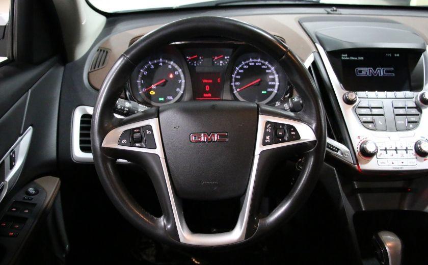 2012 GMC Terrain SLT-1 AWD AUTO CUIR MAGS BLUETOOTH #14