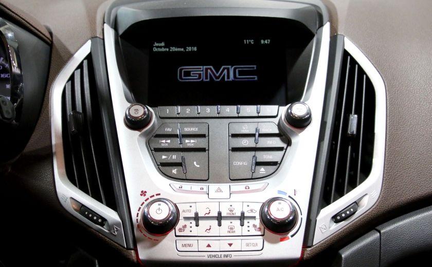2012 GMC Terrain SLT-1 AWD AUTO CUIR MAGS BLUETOOTH #15