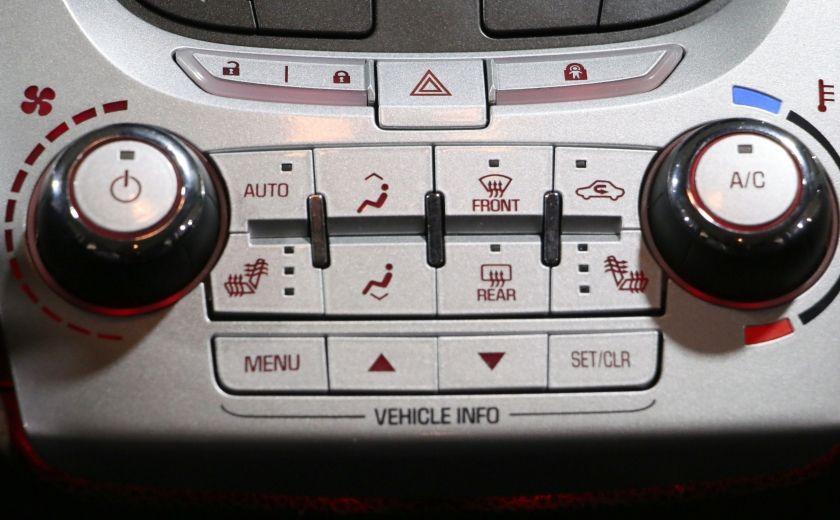 2012 GMC Terrain SLT-1 AWD AUTO CUIR MAGS BLUETOOTH #17
