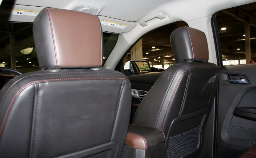 2012 GMC Terrain SLT-1 AWD AUTO CUIR MAGS BLUETOOTH #19