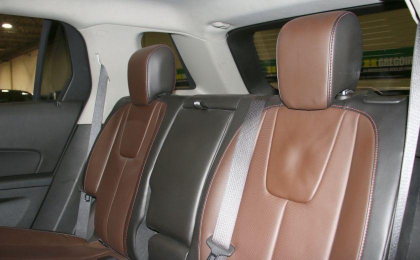 2012 GMC Terrain SLT-1 AWD AUTO CUIR MAGS BLUETOOTH #20