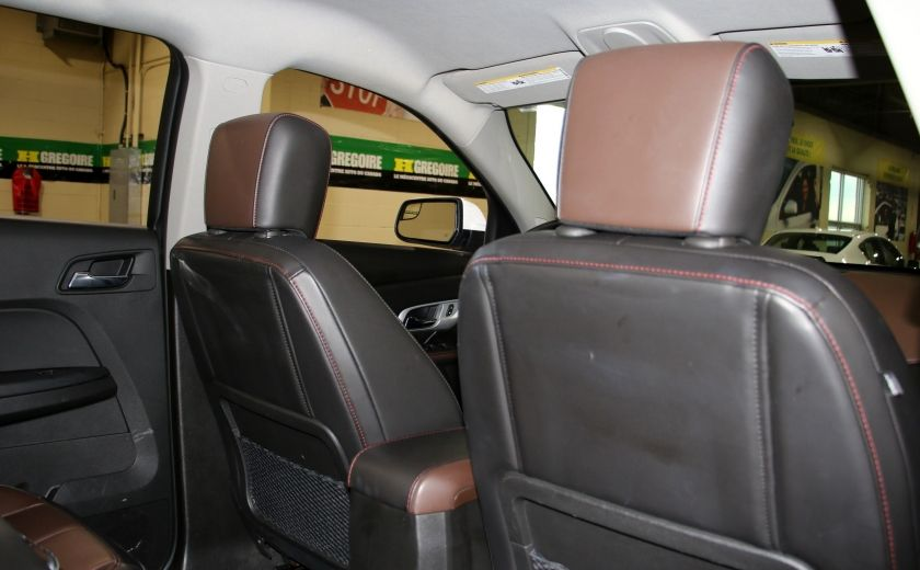 2012 GMC Terrain SLT-1 AWD AUTO CUIR MAGS BLUETOOTH #21