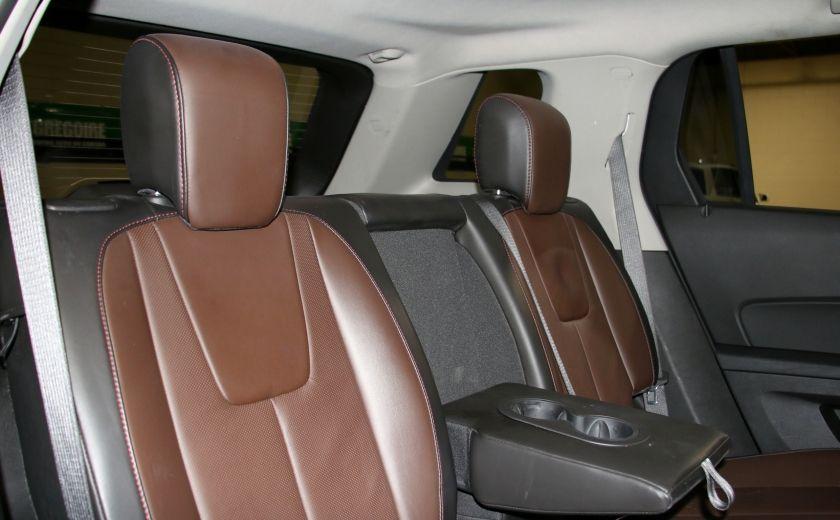 2012 GMC Terrain SLT-1 AWD AUTO CUIR MAGS BLUETOOTH #22