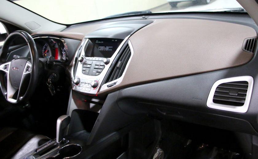 2012 GMC Terrain SLT-1 AWD AUTO CUIR MAGS BLUETOOTH #23
