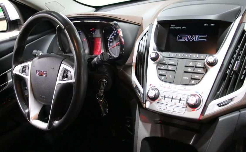 2012 GMC Terrain SLT-1 AWD AUTO CUIR MAGS BLUETOOTH #24