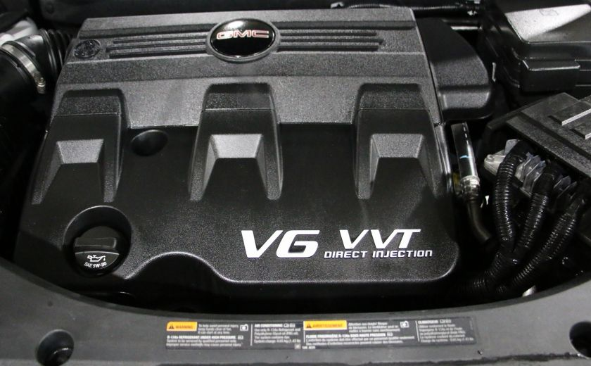 2012 GMC Terrain SLT-1 AWD AUTO CUIR MAGS BLUETOOTH #26
