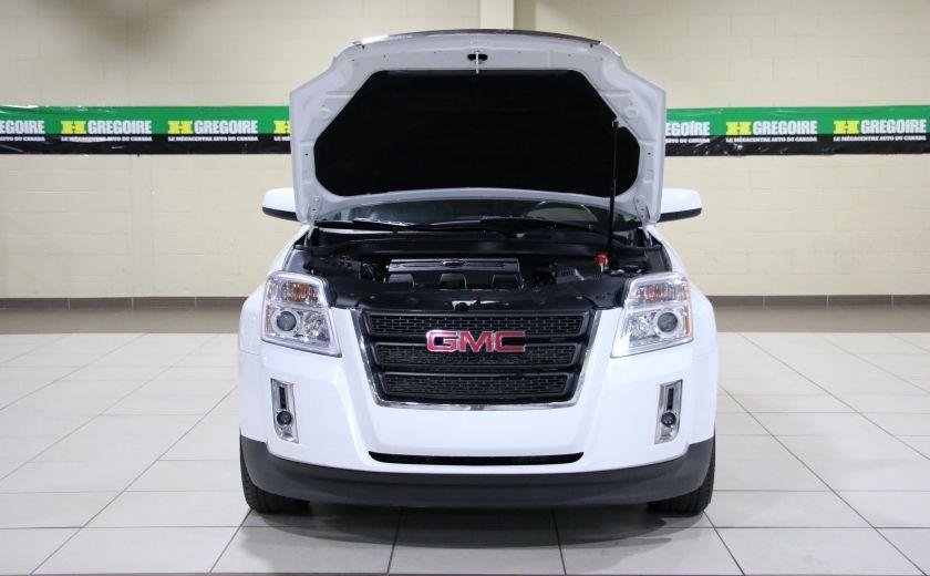 2012 GMC Terrain SLT-1 AWD AUTO CUIR MAGS BLUETOOTH #27