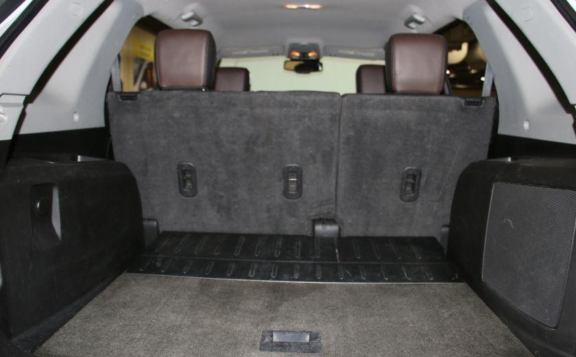 2012 GMC Terrain SLT-1 AWD AUTO CUIR MAGS BLUETOOTH #29