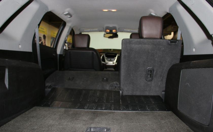 2012 GMC Terrain SLT-1 AWD AUTO CUIR MAGS BLUETOOTH #30