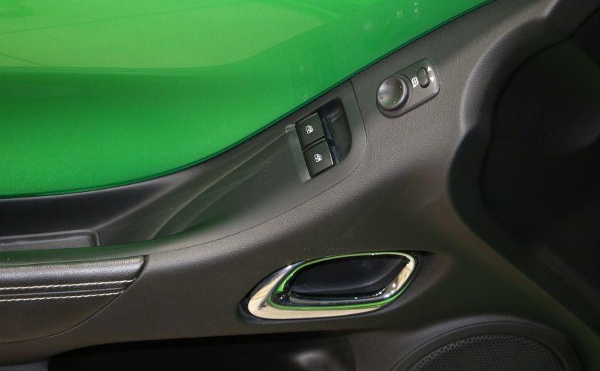 2011 Chevrolet Camaro 2LT AUTO A/C CUIR TOIT MAGS CHROME #10