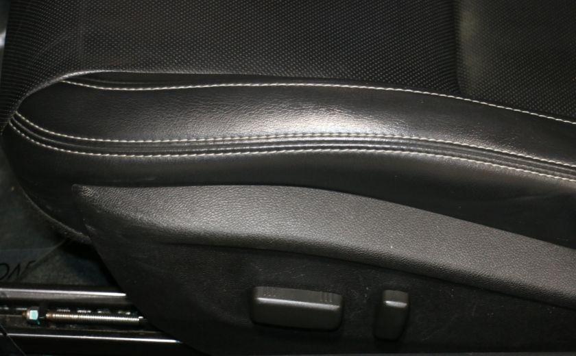 2011 Chevrolet Camaro 2LT AUTO A/C CUIR TOIT MAGS CHROME #11
