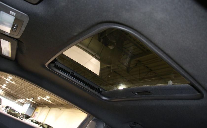 2011 Chevrolet Camaro 2LT AUTO A/C CUIR TOIT MAGS CHROME #12