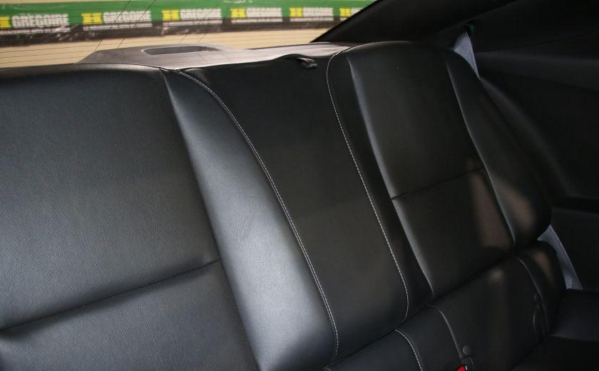 2011 Chevrolet Camaro 2LT AUTO A/C CUIR TOIT MAGS CHROME #22
